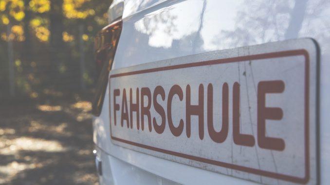 Fahschule