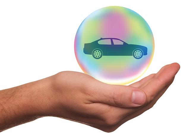 Versicherung-Auto