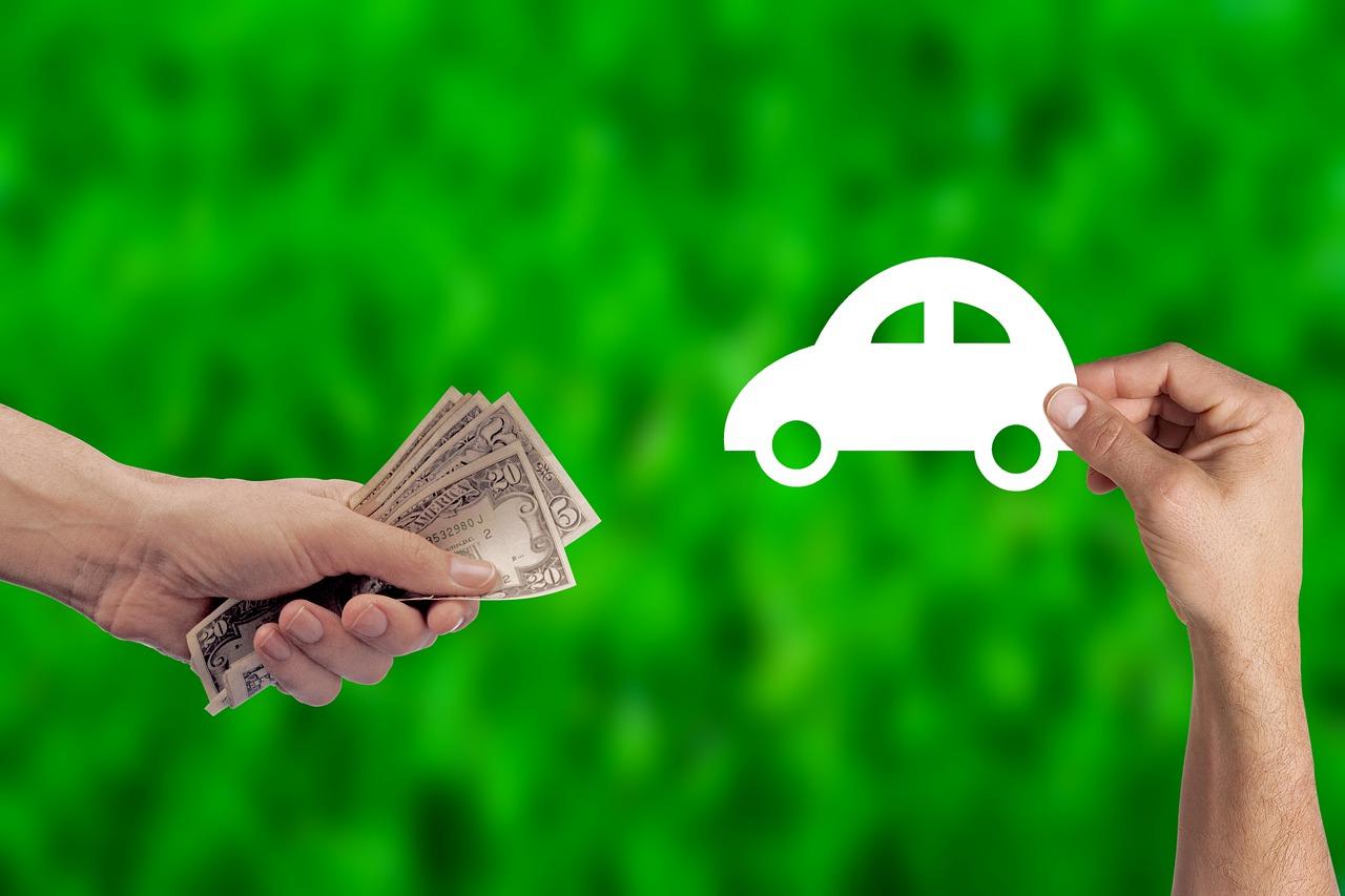 Online Autoverkauf